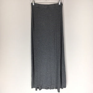 American Eagle S Small Skirt Maxi Long Jersey